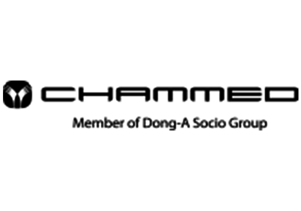 chammed