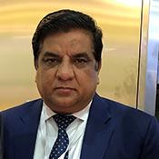 Mian Muhammad Latif